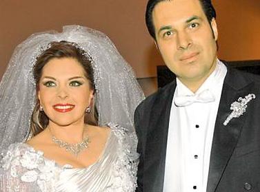Desmiente Lolita de la Vega divorcio