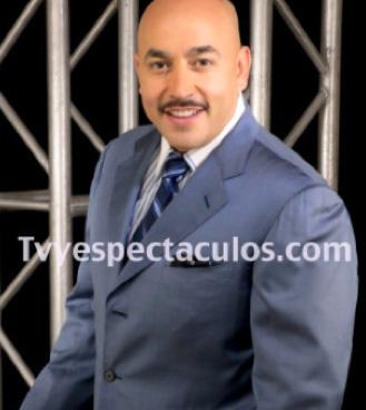 Lupillo Rivera niega problemas con Gloria Trevi