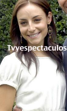 Marimar Vega ya no pertenece a Tv Azteca