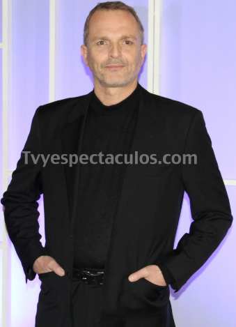 Feliz cumpleaños a Miguel Bosé