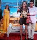 Raúl Araiza vetsido de mujer