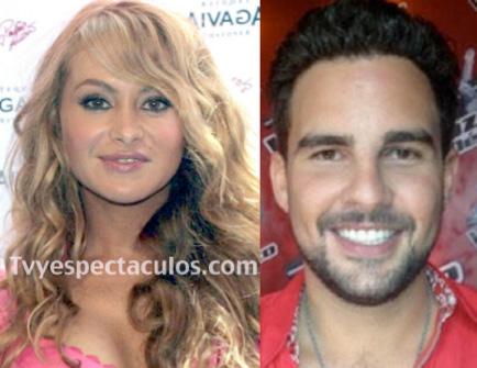 Gerardo Bazúa confirma que quiere con Paulina Rubio