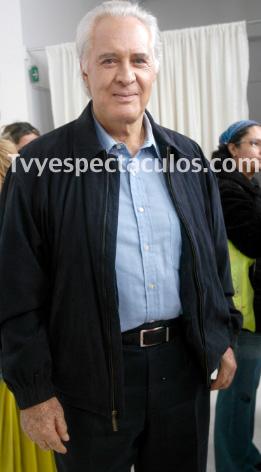 Rogelio Guerra se une a Qué bonito amor