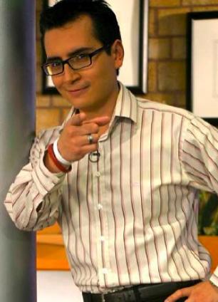 Legado nuevo programa de Tv Azteca con Sergio Sepulveda