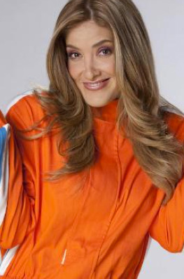 Tania Riquenes está embarazada