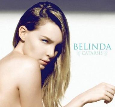 Firma de autógrafos de Belinda 5 de julio
