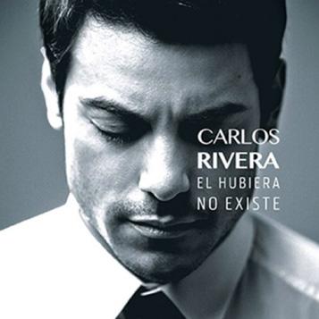 Firmas de autógrafos de Carlos Rivera