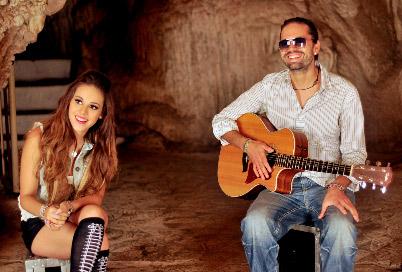 Agüita nuevo sencillo de Danna Paola