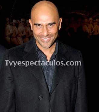 Héctor Suárez Gomis