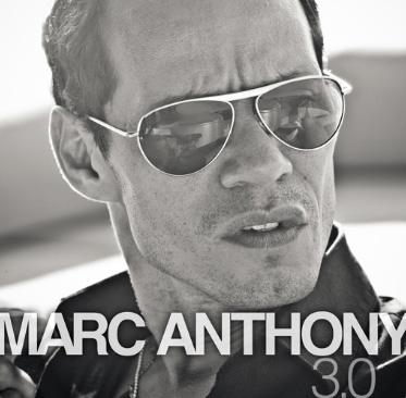 Marc Anthony en Auditorio Nacional Octubre de 2013