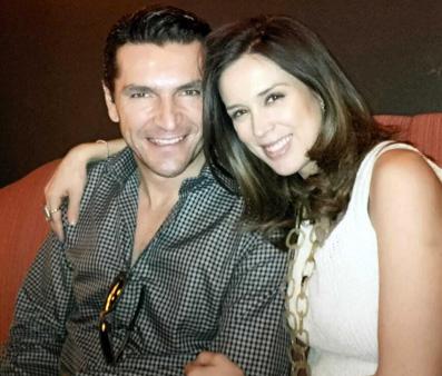 Falleció el suegro de Jacky Bracamontes
