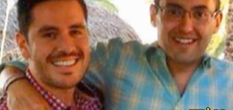 Mauricio Clark cuenta con nuevo novio y podría casarse