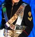 Michael Jackson de cera