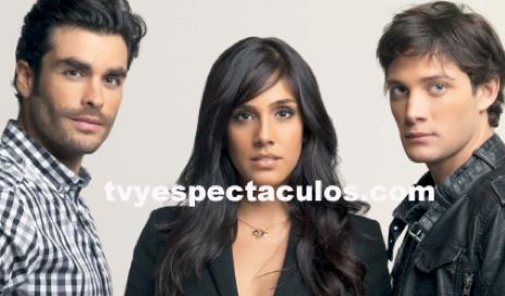 Relaciones Peligrosas inicia 3 de julio por Gala TV