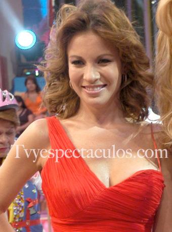 Ingrid Coronado en lugar de Raquel Bigorra en Venga la alegría