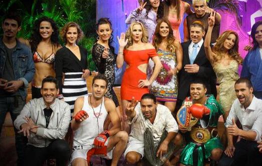 La Isla 2013