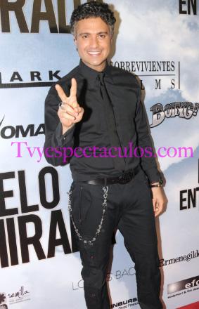 Feliz Cumpleaños a Jaime Camil