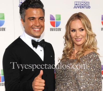 Se casó Jaime Camil en un hotel de la Ciudad de México
