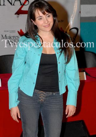 Karime Lozano protagonista del remake de Imperio de Cristal