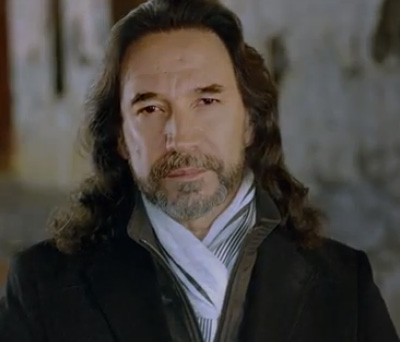 Video Tres semanas de Marco Antonio Solis