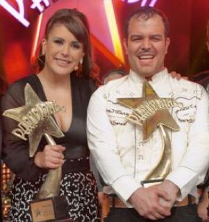 Carlos Bardelli ganador de Parodiando