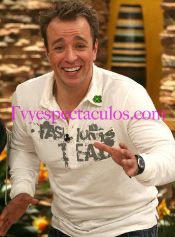Raúl Magaña en Corazón Indomable