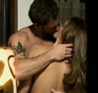 William Levy y Mariana Seoane