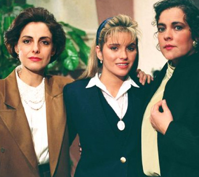 Lazos de Odio será el remake de Cadenas de Amargura de Televisa