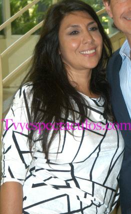 Prepara la productora Giselle González La Candidata para Televisa