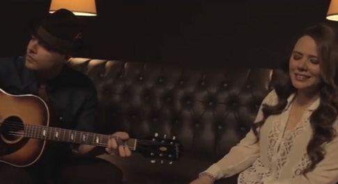 Video Me quiero enamorar de Jesse y Joy