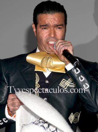 Feliz cumpleaños a Pablo Montero