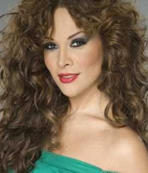 Tanya Vázquez en Quiero Amarte