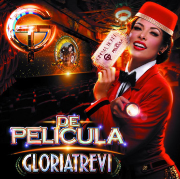 Firma de Autógrafos de Gloria Trevi en Ecatepec 29 de septiembre