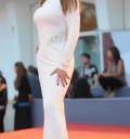 Lucia Mendez en Italia