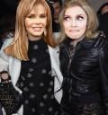 Madonna y Lucía Méndez
