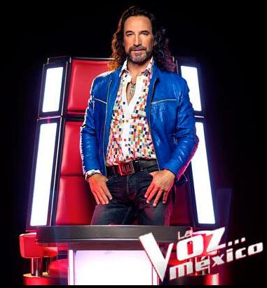 Cuarto programa de las audiciones en La Voz México