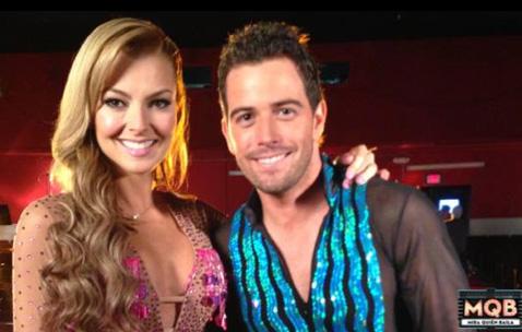15 de septiembre inicio de Mira quién Baila por Univisión