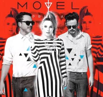 Sueño de Ti nuevo sencillo de Motel con Belinda