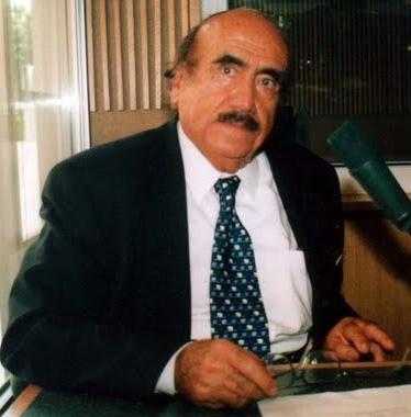 Pedro Ferriz Santacruz