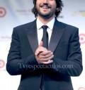Diego Luna en Premios al orgullo hispano