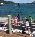 Prohibido Amar grabaciones en Acapulco