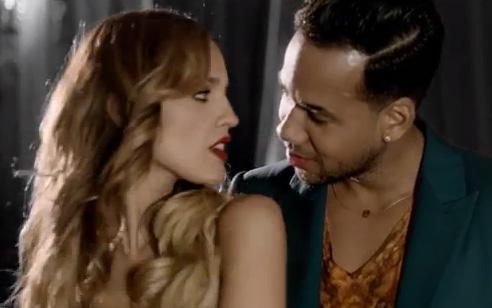 Video Propuesta Indecente de Romeo Santos con Eiza González