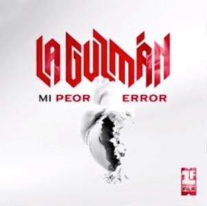 Alejandra Guzmán Mi peor error