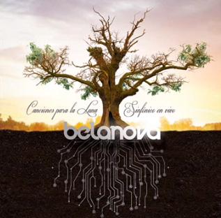 Belanova Canciones para la luna