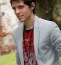 Camilo Blanes en Corazón Indomable