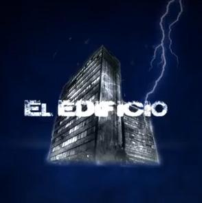 Película El Edificio