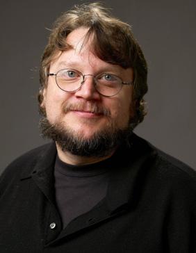 Feliz Cumpleaños a Guillermo del Toro