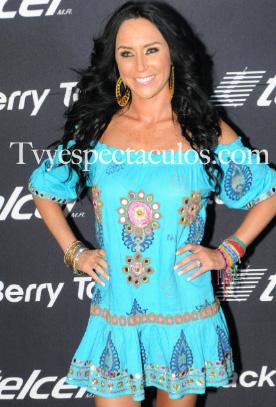 Inés Gómez Mont podría entrar a Hoy de Televisa
