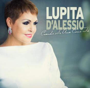 No preguntes con quién Nuevo sencillo de Lupita D´alessio