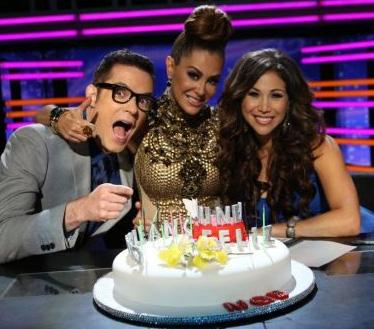 Cuarta temporada de Mira quién baila por Televisa a partir del 12 de octubre